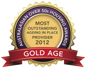 Golden age outstanding provided 2012 Icon