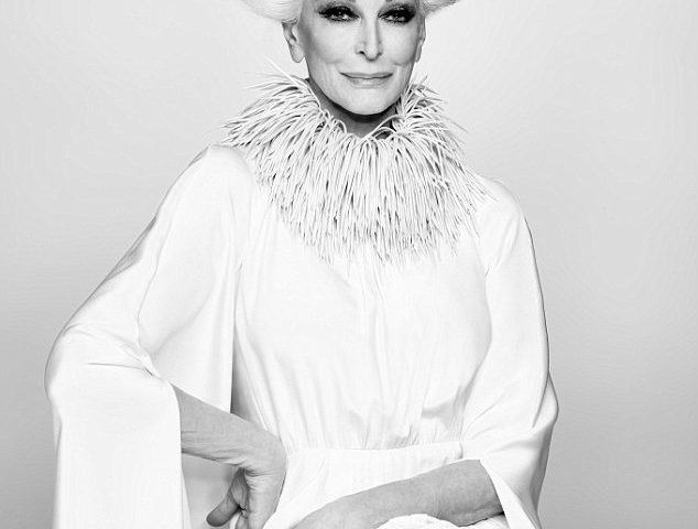 Always a Lady Part 2 Beauty care for your elderly loved one (Carmen Dell'Orefice)