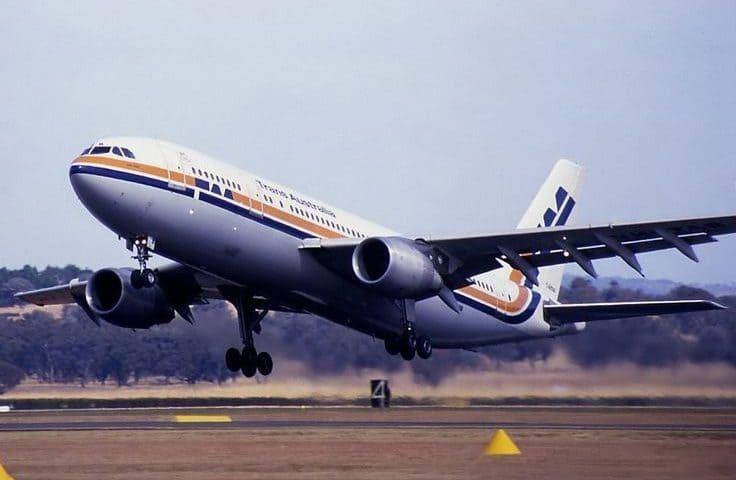 Australian aviation history