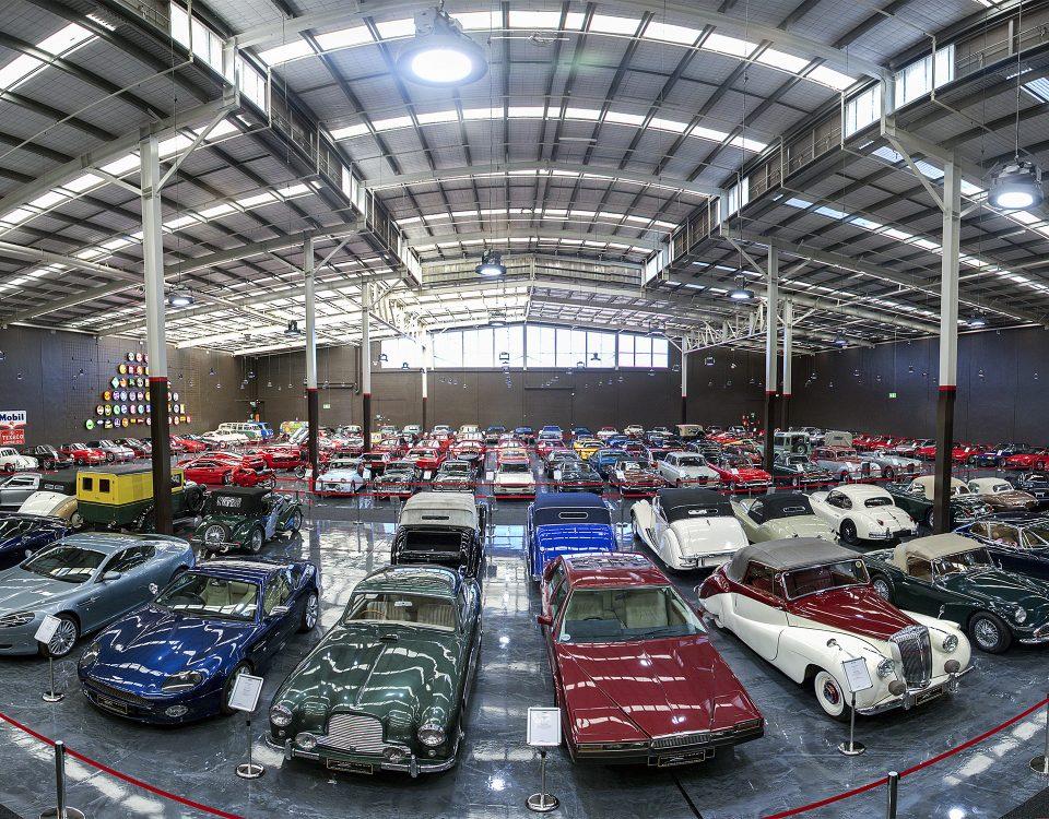Classic Car Models