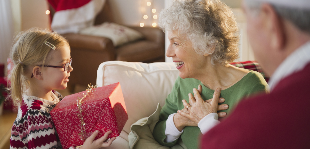 Elderly xmas gifts ideas