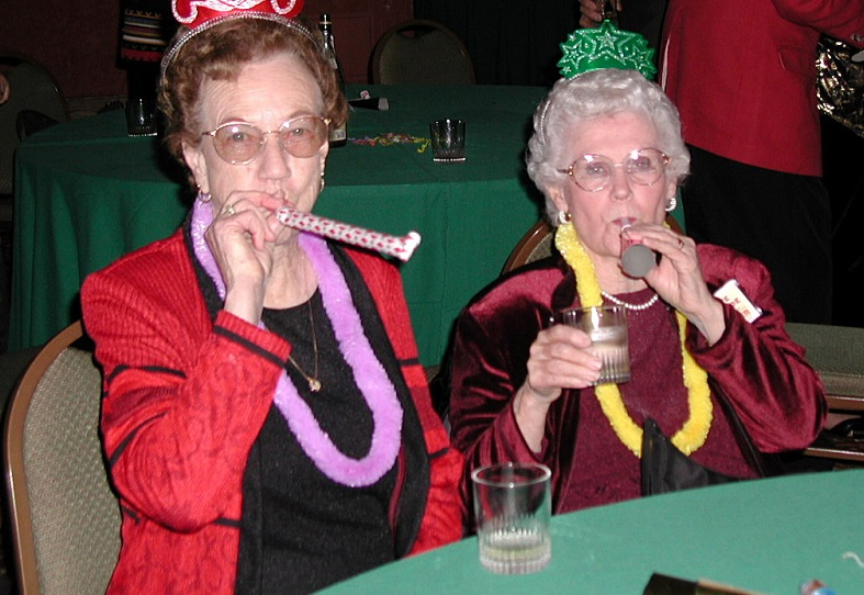 senior-friendly-new-year's-party